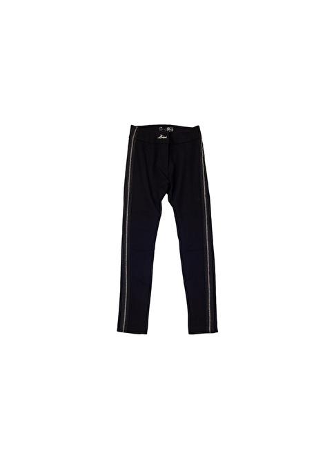 Puledro Pantolon Siyah